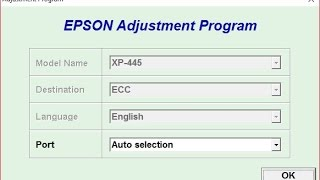 Reset Epson XP-445 - 免费在线视频最佳电影电视节目 - Viveos Net