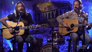 """High Is Not The Top"" - Ditty.tv  - Chris Robinson Brotherhood"