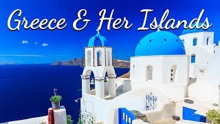 Greece & Her Islands Tour With YMT Vacations
