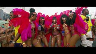 Jamaica Carnival 2017 - RED Epic-W 8K