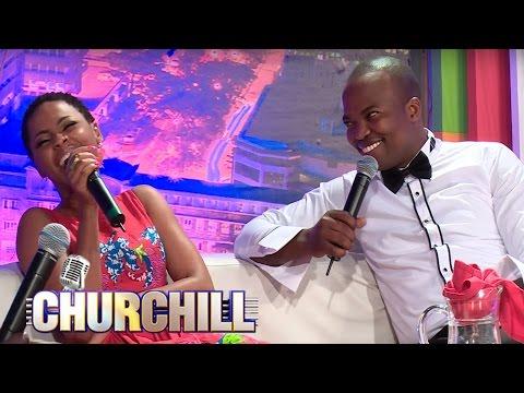 MC Jessy love for Chidinma