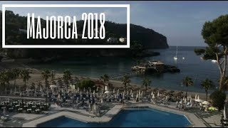 preview picture of video 'HOLIDAY VLOG| A WEEK IN MAJORCA 2018'