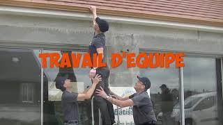 CLIP ESL-Amis Bâtisseurs