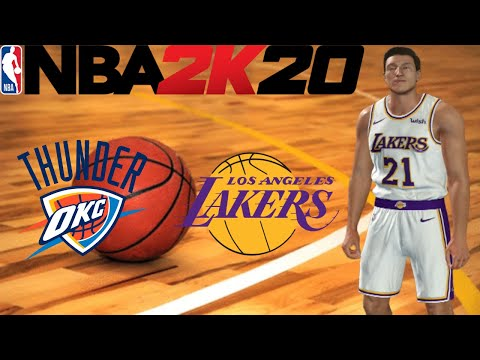 NBA 2K20 My Career Online (NBA 2K20 PS4 Gameplay Ep.11)