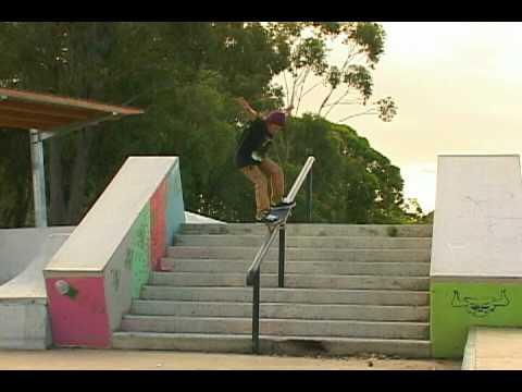 Mikey Mendoza 2!