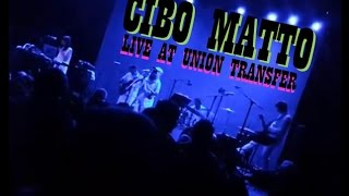 10th Floor Ghost Girl (extended version) ♫ Cibo Matto live at Union Transfer