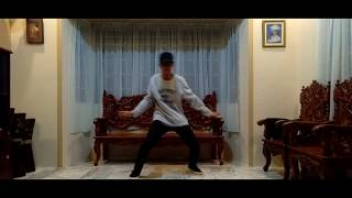 """Dopebwoy """"CARTIER"""" Choreography By Duc Anh Tran dance Cover"""