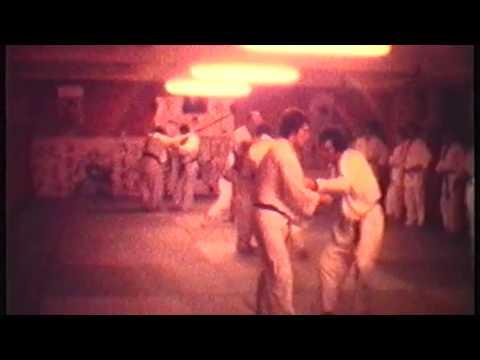 1974 - KvB Korayashi Knokke - Karate Gent (*7)