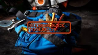Diamondback Toolbelts | Barn Banter #95