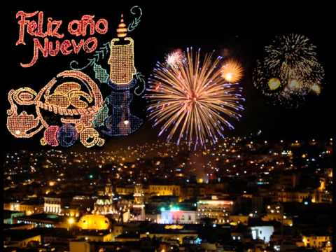 ABBA in Spanish - Felicidad (Happy New Year) (1980) HQ Audio!