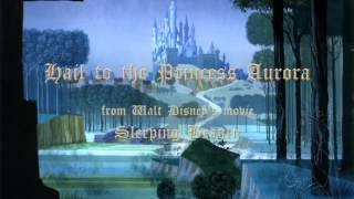 Hail to the Princess Aurora