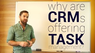 CRM Tutorial for Beginners: Task Management