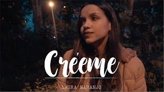 Créeme - Karol G, Maluma | Laura Naranjo cover