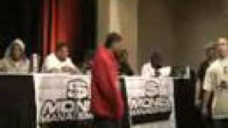 CANEI FINCH - 2008 One Stop Shop Beat Battle