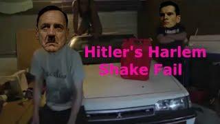 Hitler's Harlem Shake Fail