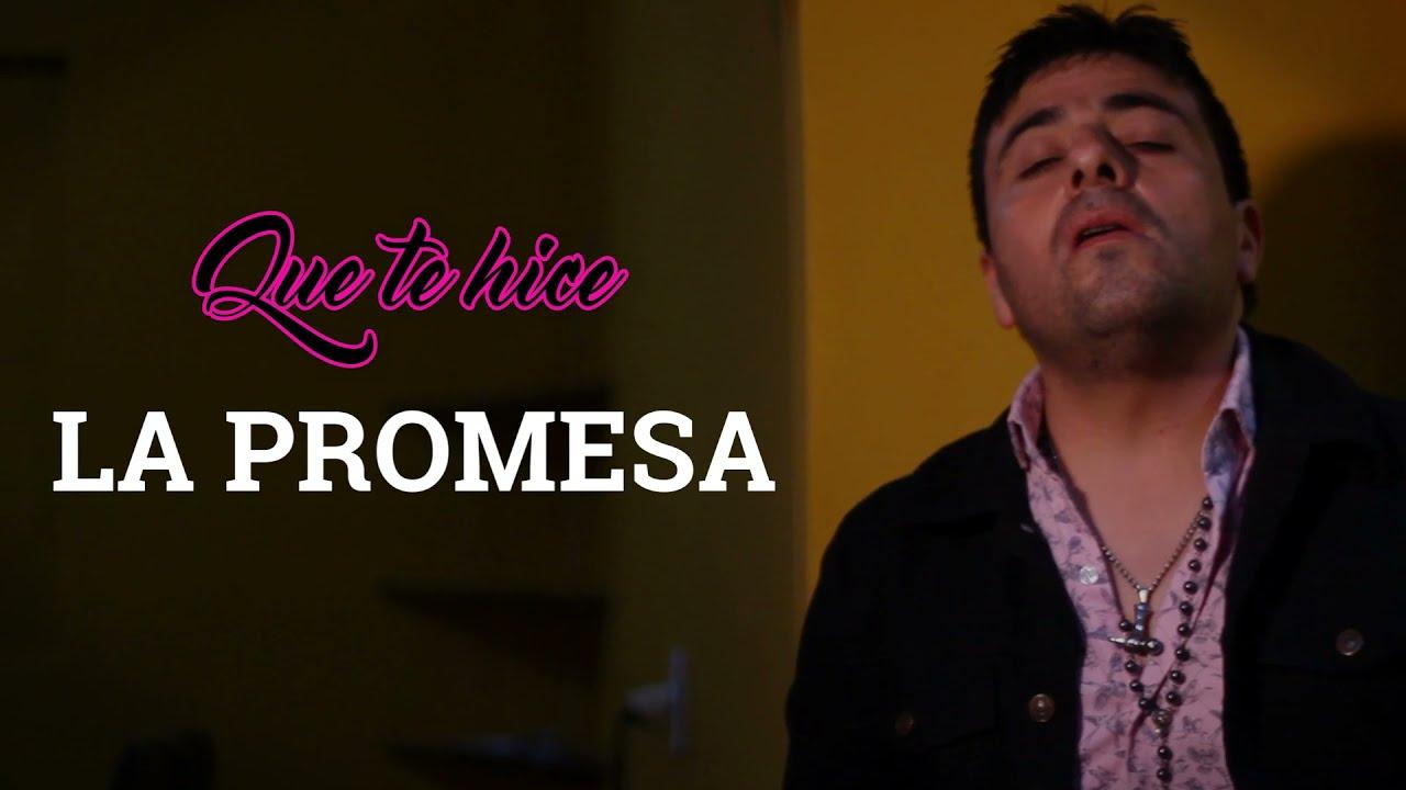"""Chepes: Los Apasionados presentaron el tema """"Ella Tiene Todo"""" en video."""