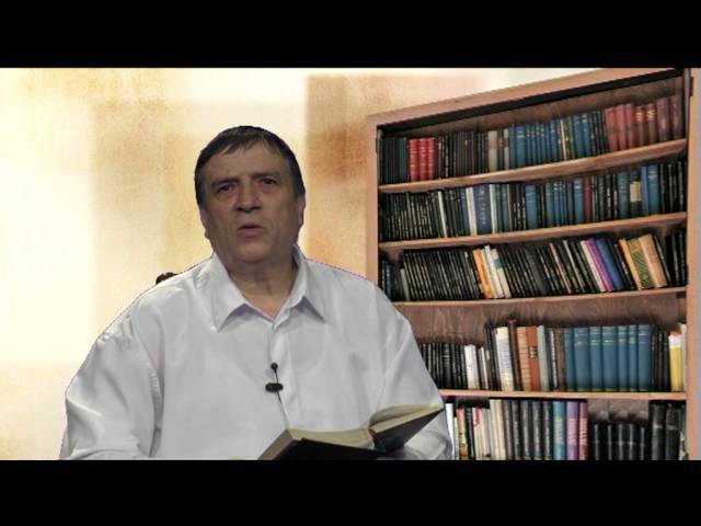 Тълкувание на Евангелието по св.ап. и ев. Йоан, глава 20, Иван Николов - ППТВ