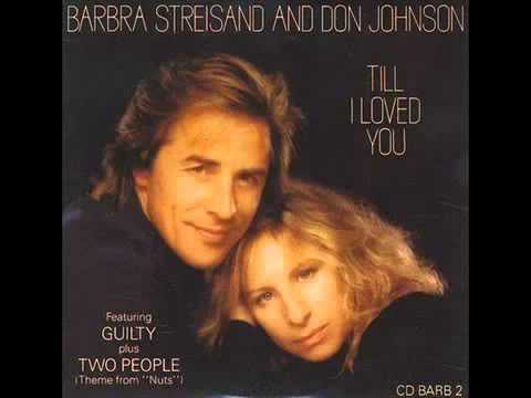 Till I Loved You Lyrics – Barbra Streisand