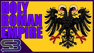 A Brief History of Germany... Before there was a Germany