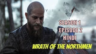 vikings season 1 episode 2 in hindi dubbed - 免费在线视频最佳电影
