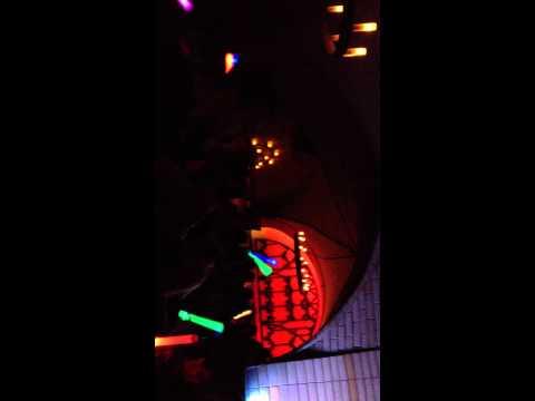 Dj Ariel Blum Cellar Bar