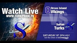 19-20 Girl's Volleyball - Sultan vs. Orcas Island
