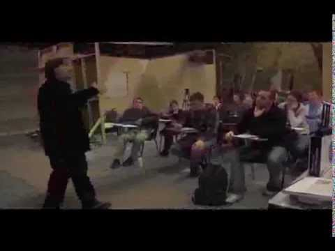 PATS / Production Assistant Training Seminar - Intro
