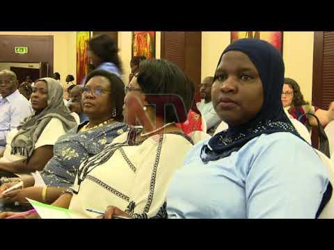 Speaker kadaga calls for more analysis of water policies
