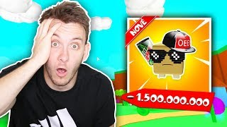 NOVÝ PETI ZA 1,500,000,000$! | Roblox #81 | HouseBox