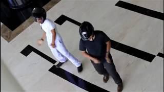 Abmp 276 Catur Dharma Flashmob