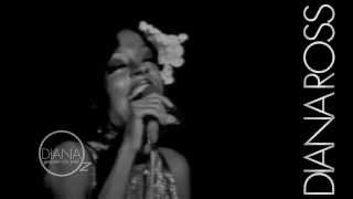 "Diana Ross Live ""My Man"""