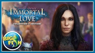 Immortal Love: Blind Desire Collector's Edition video