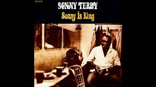 Sonny Terry - One Monkey Don't Stop the Show