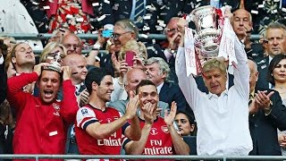 preview picture of video 'Arsenal Fc Never Gives up'