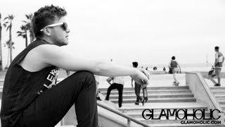 Glamoholic Photoshoot - Behind the scene