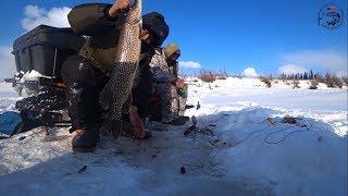 Рыбалка в якутии 2018 год новое