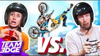 Minibike Madness Challenge! | Trials Fusion