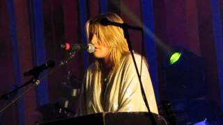 Grace Potter and the Nocturnals - Timekeeper - 8.17.13 Hot August Blues