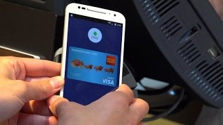 Android Pay vs. Samsung Pay: Explained