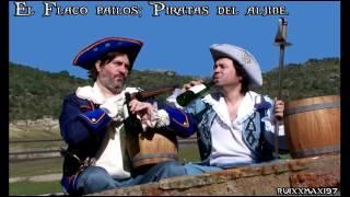 Flaco Pailos   Piratas Del Aljibe  CD Completo+Descarga