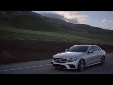 Mercedes-Benz Commercial (2016 - 2017) (Television Commercial)