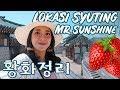 Korea KTO Last Trip Part 5 Dinda Kirana extended Video