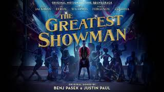 The Greatest Showman Cast - The Greatest Show (Official Audio)