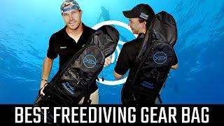Best Freediving Gear Bag - Florida Freedivers