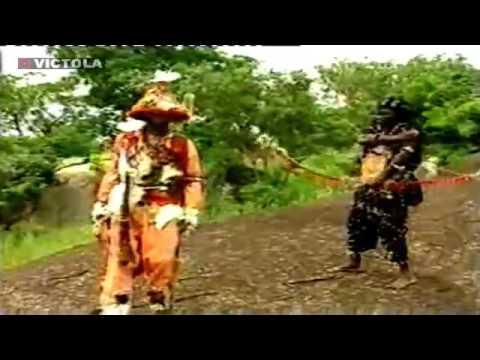 FUNTERTAINMENT14 --  Ogbori Elemosho   Classic Yoruba Movie