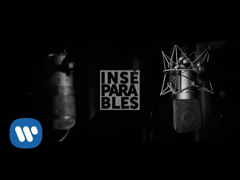Pablo Alborán & Zaz - Inséparables (Videoclip Oficial)