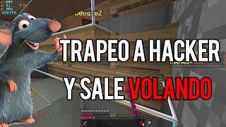 Veil HCF | TRAPEO a HACKER y sale VOLANDO!