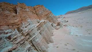 Red Rock Cliffs 4K FPV ????
