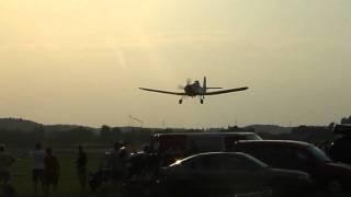 preview picture of video 'piknik modelarski rybnik gotartowice 2011'