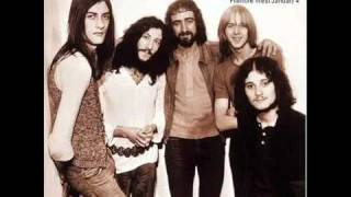 Peter Green's Fleetwood Mac - Can't hold out no more